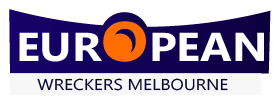 European Wreckers Melbourne Logo