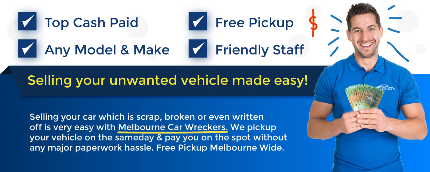 Greenvale Wreckers Melbourne